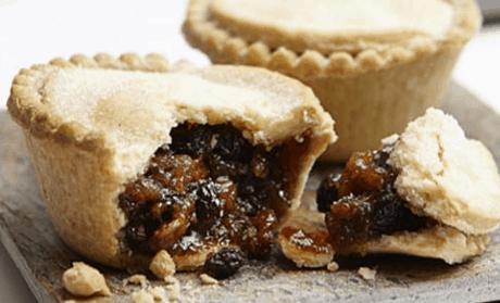 Mince Pie Night